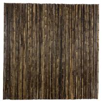 Westwood | Bamboerol Natura | Zwart |  180 x 180 cm
