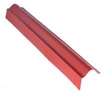 Onduvilla | Windveer | Rood gevlamd