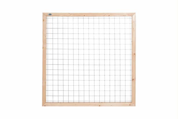 CarpGarant | 1190 | Douglas draadscherm | 180 x 180 cm