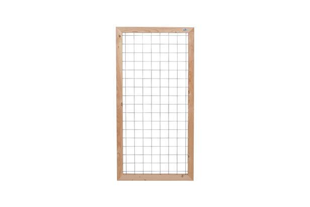 CarpGarant | 1191 | Douglas draadscherm | 180 x 90 cm