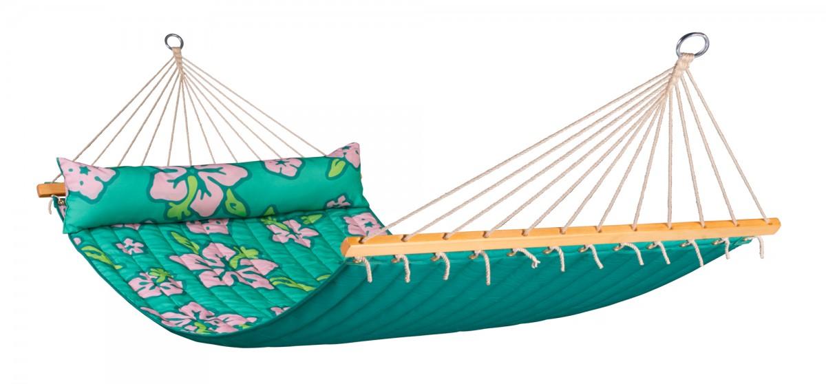 La Siesta | 2-persoons hangmat | palm