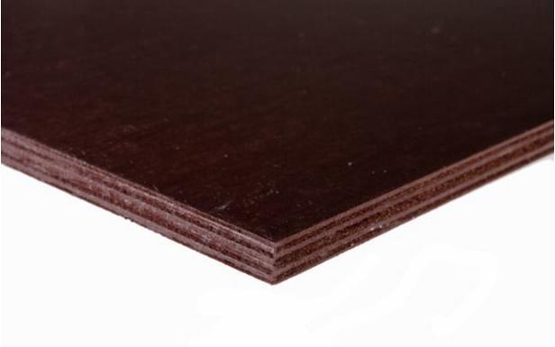 Betonplex Laudioform | 18mm | 125 x 250 cm | Glad | 170gr