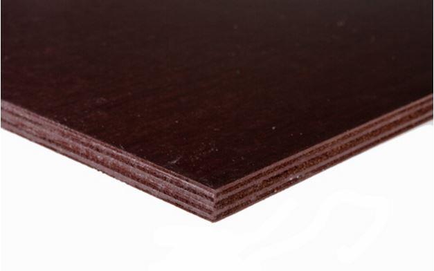 Betonplex Laudioform | 9mm | 150 x 300 cm | Glad | 170gr