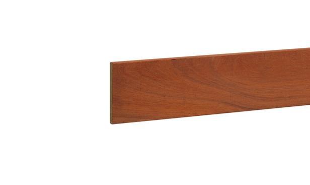 Plank 150 Cm.Hardhouten Plank Ave 20 X 150 Mm 250 Cm