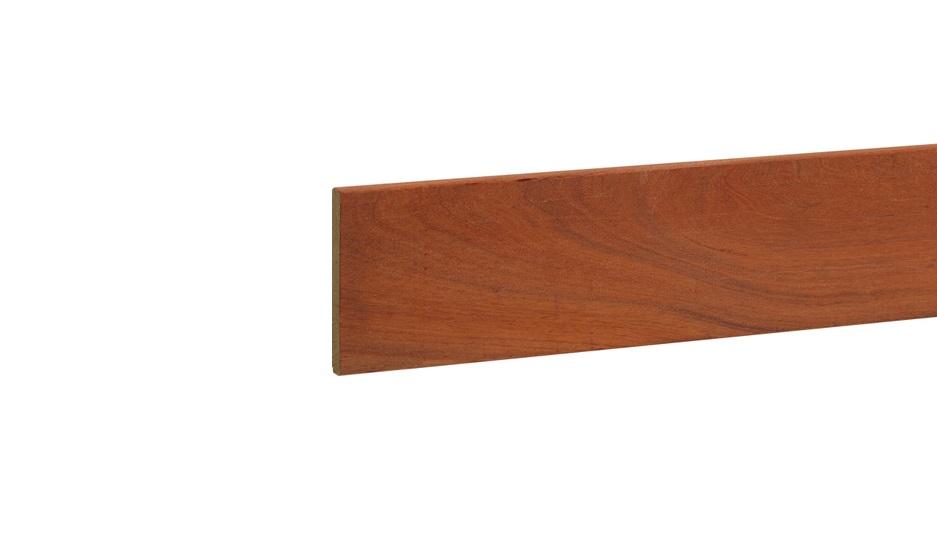 Fijnbezaagd beschoeiingsplank duurzaamheidsklasse 1 2 20 x 150 mm geen vlonderplank! te gebruiken als ...