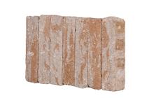 Redsun | Palissade/stapelblok 12x12x25 | Sierra Nevada