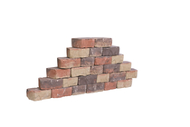 Redsun | Promo-Wall 14x25x10 | Copper Blend