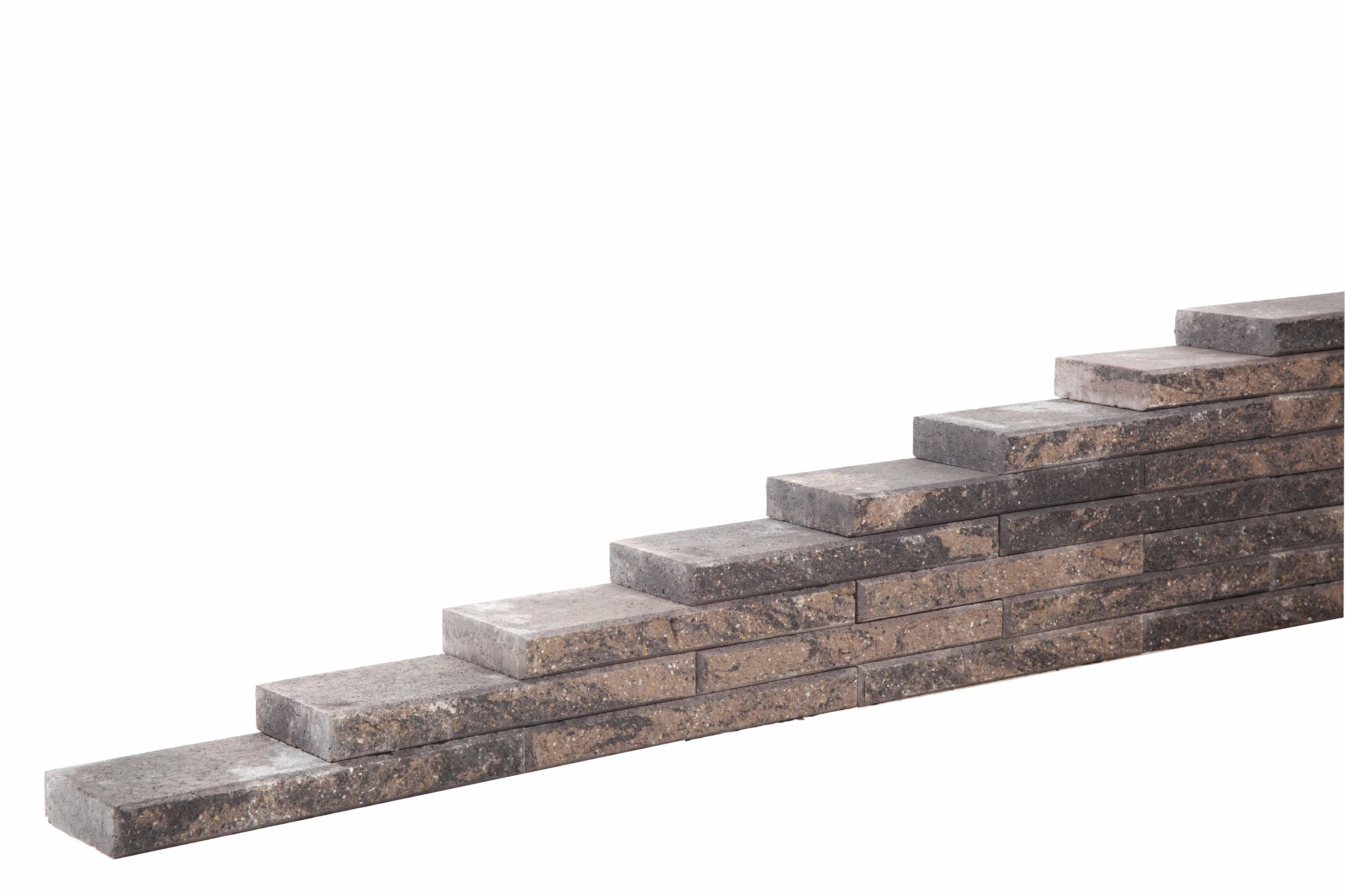 Redsun | Line Block 55x20x6 | Matterhorn