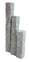 Redsun | Palissade Graniet Naturel | 100x12x12