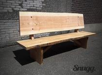 SNUGG | Design Tuinbank