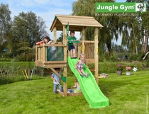 Jungle Gym | Casa + Balcony | DeLuxe | Blauw
