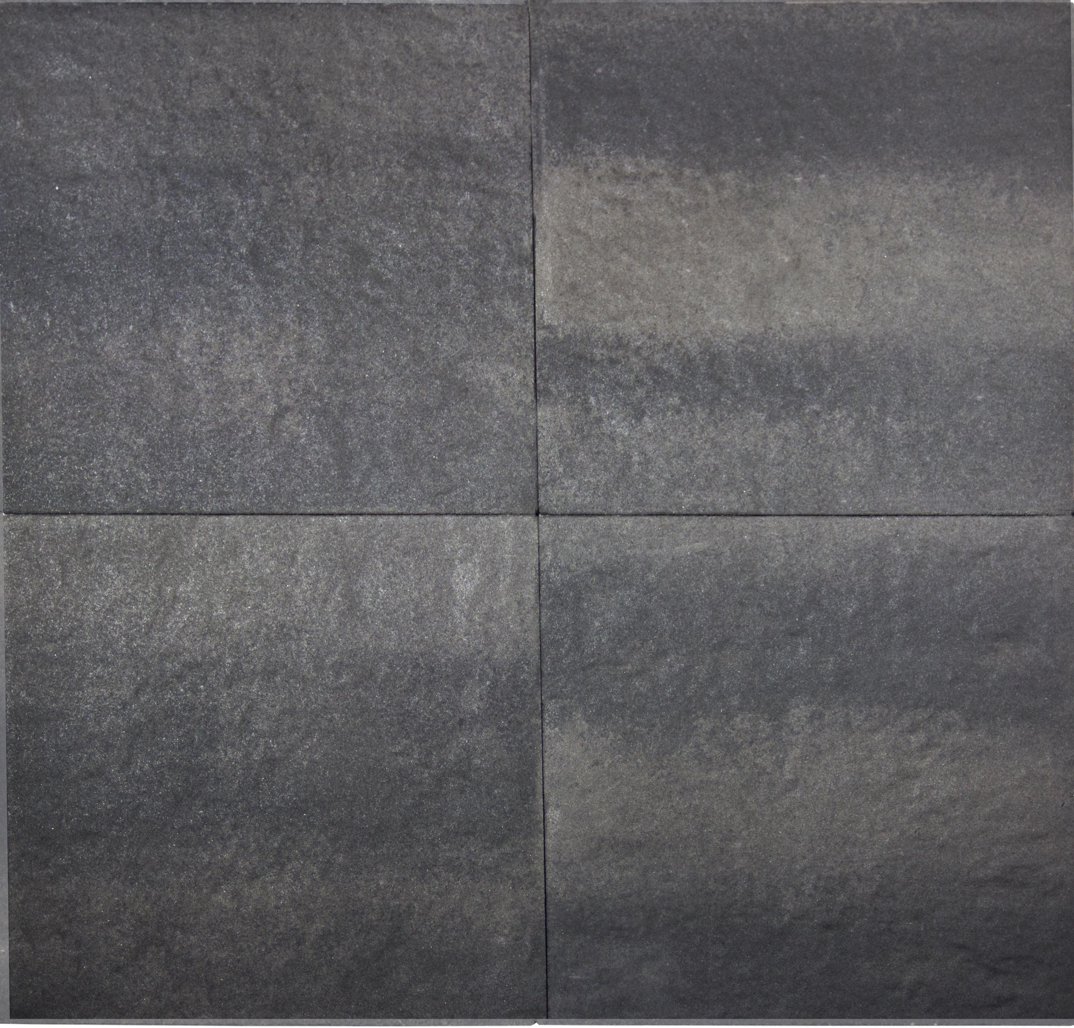 MBI | Venta Tops Accionata 60x60x4.7 | Greyblack