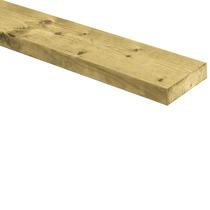 CarpGarant | NE vuren geschaafde plank 28 x 95 | 480 cm