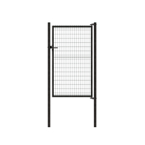 Bekafor | Classic poort | Enkel | B1000 x H1230mm