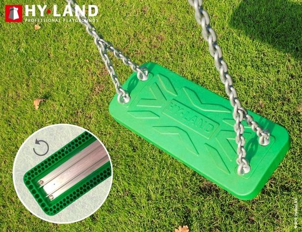 Hy-Land   S-Swing Seats