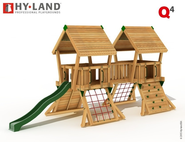 Hy-Land | Project Q4
