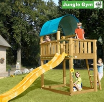 Jungle Gym | Barrack | Blauw