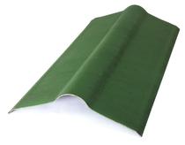 Onduvilla | Nokstuk | Groen gevlamd