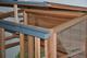 Royal Well   New Cedar Garden incl. achterwand, veiligheidsglas 3mm/1