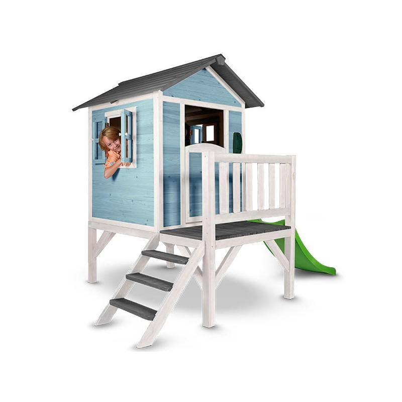 Sunny | Speelhuisje Lodge XL