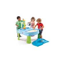Step2 | Splash & Scoop Bay Zand- en watertafel