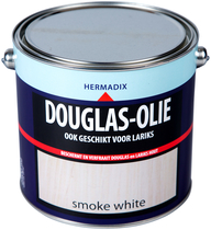 Hermadix | Douglas-Olie Smoke White | 2500 ml
