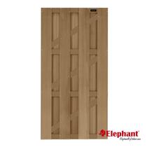 Elephant | Basic deur en deurstopper | Teak
