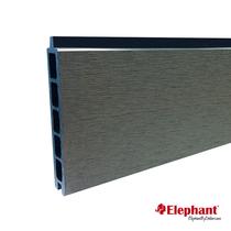 Elephant | Modular Mix&Match lamel composiet | Rock Grey