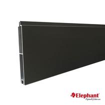 Elephant | Modular Mix&Match | Lamel aluminium | Antraciet