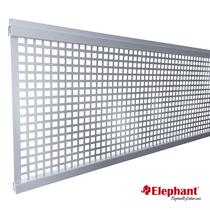 Elephant | Modular Mix&Match | Deco inlay aluminium | Rooster