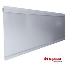 Elephant | Modular Mix&Match | Deco inlay aluminium | Dicht