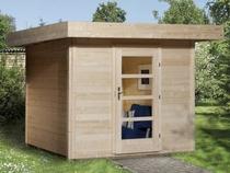 WEKA | Designhuis 172 Gr.2 | 235x300 cm