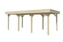 Westwood | Outdoor Living 6030/20 | 588x304 cm