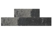 Gardenlux | Nature Walling 32x13x11 | Grijs/zwart