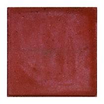 Gardenlux | Betontegel | 50 x 50 x 5 cm | Rood