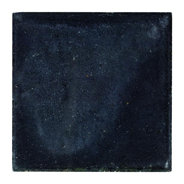 Gardenlux | Betontegel | 50 x 50 x 5 cm | Zwart