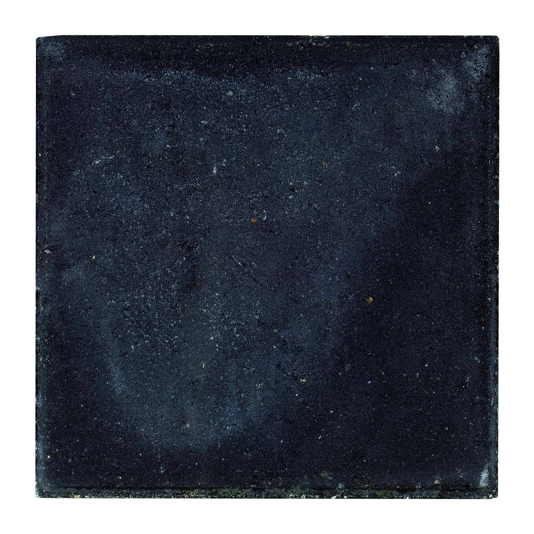 Gardenlux | Betontegel | 40 x 60 x 5 cm | Zwart