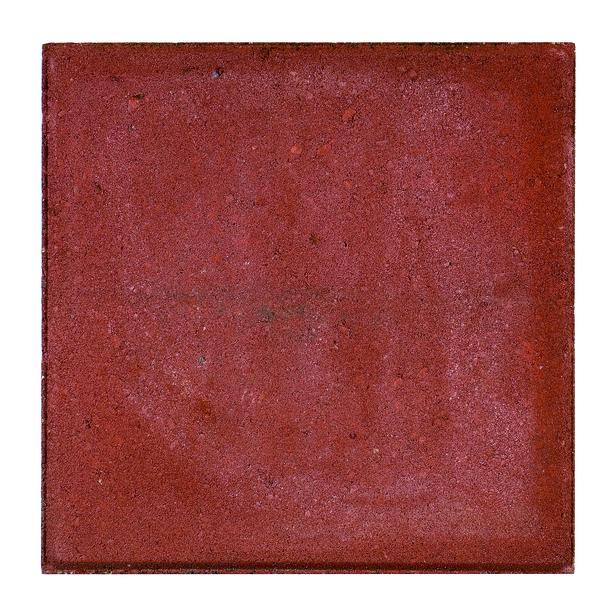 Gardenlux | Betontegel | 30 x 30 x 4.5 cm | Rood