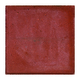 Gardenlux | Betontegel | 15 x 30 x 4.5 cm | Rood