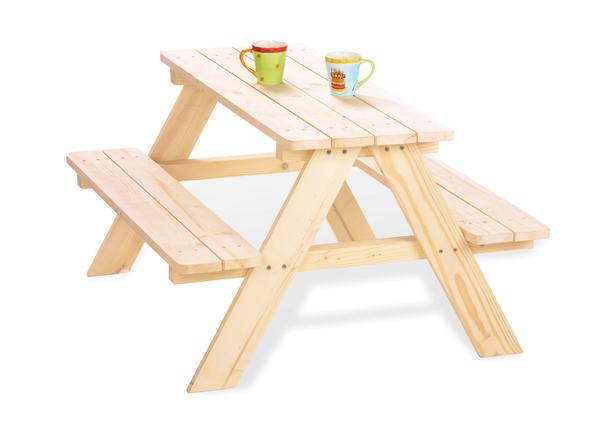 Kinderpicknicktafel | Nicki