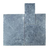 Gardenlux | Antic Marble 60x60x3 | Getrommeld