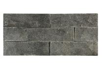 Gardenlux | Graniet Dark Grey | 30 x 12 x 12 cm | Donkergrijs