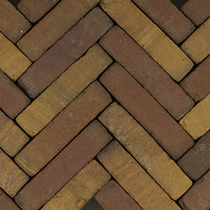 Gardenlux | Art Bricks 5x20x6.5 | Ruijsdael