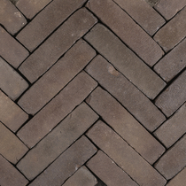Gardenlux | Antic Bricks 5x20x6.5 | Polderbruin