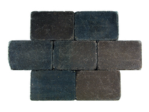 Gardenlux | Pebblestones 15x15x6 | Kynance