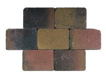 Gardenlux | Pebblestones 15x15x6 | Loe Bar