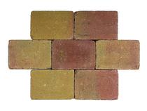 Gardenlux | Pebblestones 20x30x6 | Lizard