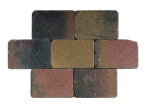 Gardenlux | Pebblestones 20x30x6 | Loe Bar