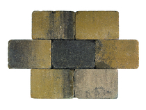 Gardenlux | Pebblestones 20x30x6 | Helston