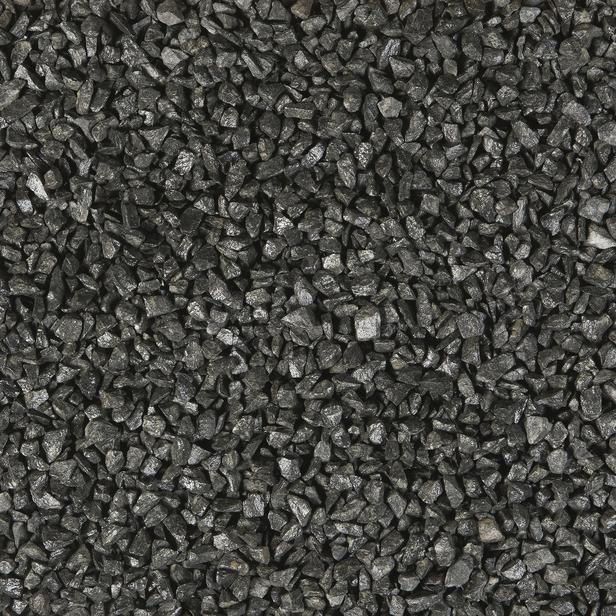 Gardenlux | Basalt Split 8/11 mm | 20 kg